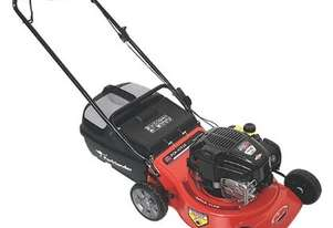 Parklander 140cc Push Lawn Mower With Push Button Start - 18