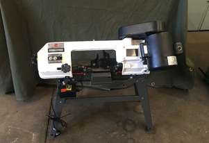 Bandsaw Horizontal Made By  Rong Fu In Taiwan 240 volt