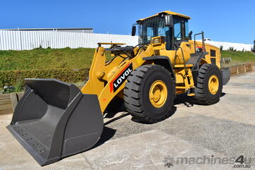 Lovol FL962K Hydrostatic 20T Wheel Loader