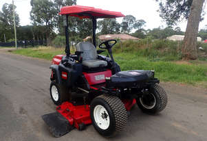 Toro Groundmaster 360 Standard Ride On Lawn Equipment