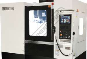 S10 CNC Vertical Machining Centre