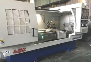 AJAX 510mm Swing Taiwanese CNC Lathes