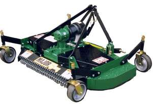 Major Equipment Major MR150 Finishing Mower