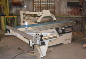 2600mm single phase  panel saw