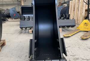 Roo Attachments 24-29 Tonne Trenching Bucket 450mm
