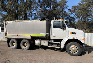 Sterling   LT7500 Tipper Truck