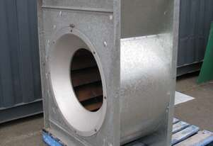 Large Galvanised Centrifugal Blower Fan - 5.5kW