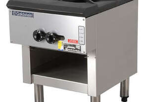 Goldstein SP1855FFD Gas Stock Pot Boiling Table