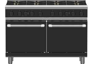 Waldorf Bold RNB8829G - 1200mm Gas Range Static Oven