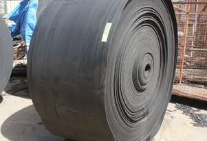 Approx 303m FRAS Fire Resistant Anti Static rubber conveyor belt 10mm thick x 900mm