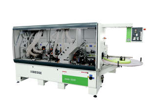 Biesse Jade 325 Automatic single-sided edgebanding machine