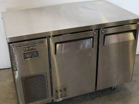 Skipio SUR12-2 Undercounter Fridge - picture0' - Click to enlarge