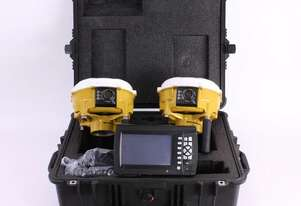 Trimble GPS Machine Control for Hire