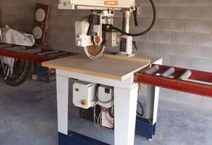 Radial Arm Saw for Woodworking