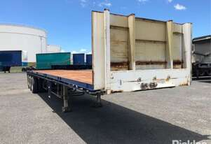 Freighter Maxitrans 2009   ST-3