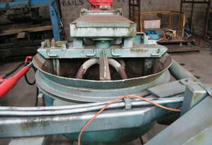 tipping bowl mixer
