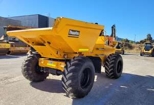 2019 THWAITES 9T SWIVEL DUMPER IN EXCELLENT CONDITION WITH 885 HRS