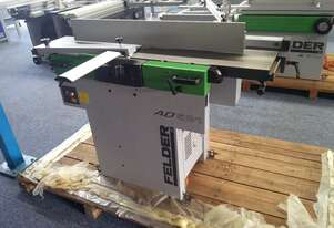 Felder AD531 Thicknesser/Surfacer combo