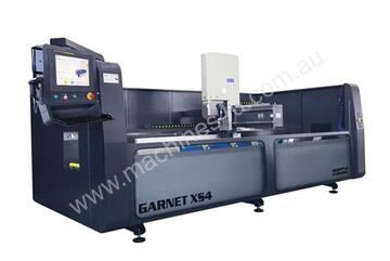4 Axis , Feature packed, great value. GARNET XS4