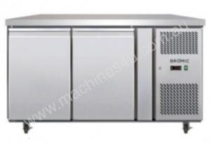 Bromic UBC1360SD - Underbench Storage Chiller 282L LED