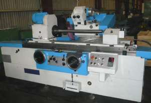 AJAX Cylindrical Grinders 270mm to 500mm