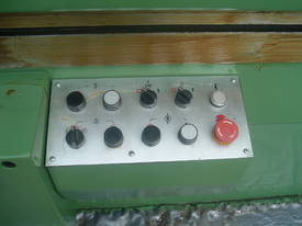 Cylindrical Grinders 270mm to 500mm - picture14' - Click to enlarge