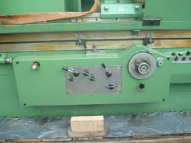 Cylindrical Grinders 270mm to 500mm - picture13' - Click to enlarge