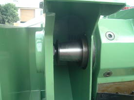 Cylindrical Grinders 270mm to 500mm - picture12' - Click to enlarge