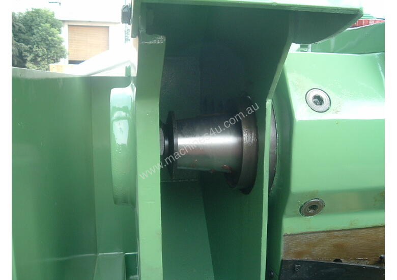 Cylindrical Grinders 270mm to 500mm