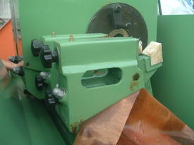 Cylindrical Grinders 270mm to 500mm - picture10' - Click to enlarge