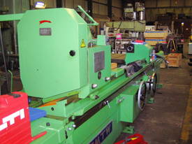 Cylindrical Grinders 270mm to 500mm - picture9' - Click to enlarge