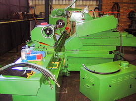 Cylindrical Grinders 270mm to 500mm - picture16' - Click to enlarge
