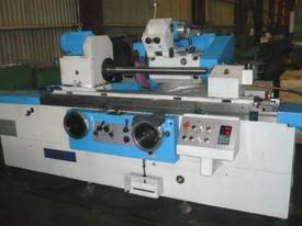 Cylindrical Grinders 270mm to 500mm - picture0' - Click to enlarge