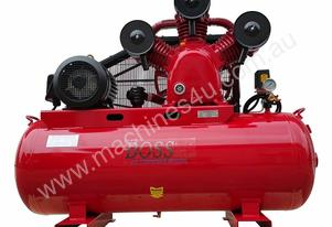 BOSS 52CFM/ 10HP AIR COMPRESSOR (300L TANK)