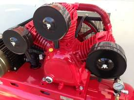 BOSS 52CFM/ 10HP AIR COMPRESSOR (300L TANK) - picture2' - Click to enlarge