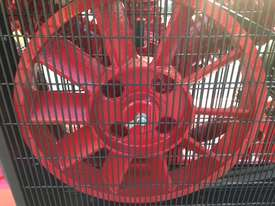 BOSS 52CFM/ 10HP AIR COMPRESSOR (300L TANK) - picture5' - Click to enlarge