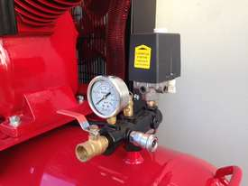 BOSS 52CFM/ 10HP AIR COMPRESSOR (300L TANK) - picture7' - Click to enlarge