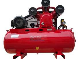 BOSS 52CFM/ 10HP AIR COMPRESSOR (300L TANK) - picture20' - Click to enlarge