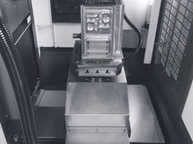 Mitseiki LH Series Horizontal Drill & Tap Centre - picture3' - Click to enlarge