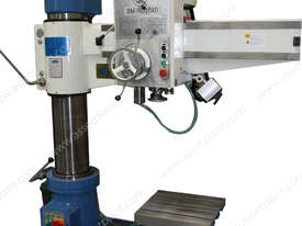 1000mm Arm Heavy Duty Industrial Radial Drill - picture0' - Click to enlarge