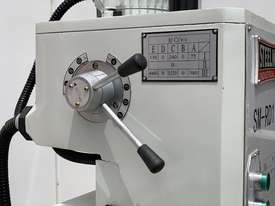 1000mm Arm Heavy Duty Industrial Radial Drill - picture10' - Click to enlarge