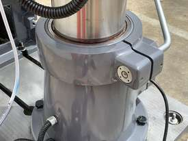 1000mm Arm Heavy Duty Industrial Radial Drill - picture13' - Click to enlarge