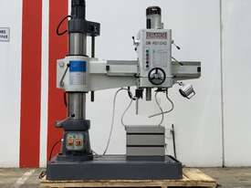 1000mm Arm Heavy Duty Industrial Radial Drill - picture17' - Click to enlarge