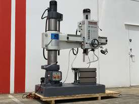 1000mm Arm Heavy Duty Industrial Radial Drill - picture18' - Click to enlarge
