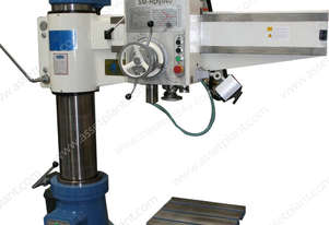 1000mm Arm Heavy Duty Industrial Radial Drill