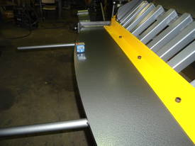 2470mm x 2mm Australian made panbrake folder - picture10' - Click to enlarge