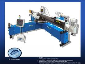 FMax 4000 Portable Universal CNC Mill / CNC Lathe - picture4' - Click to enlarge