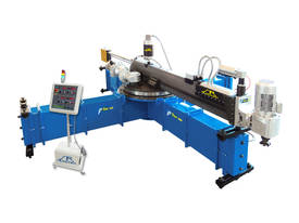 FMax 4000 Portable Universal CNC Mill / CNC Lathe - picture0' - Click to enlarge
