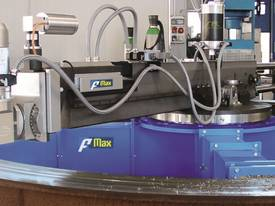 FMax 4000 Portable Universal CNC Mill / CNC Lathe - picture19' - Click to enlarge