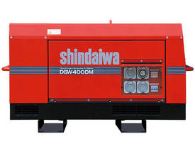 SHINDAIWA DGW420DM-ANZ - picture1' - Click to enlarge